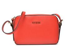 Isabeau Crossbody Top zip Handtaschen für Taschen in rot
