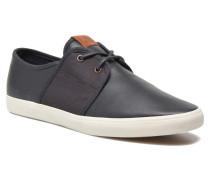 HAIREDIA Sneaker in blau