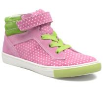 Gabina Sneaker in rosa