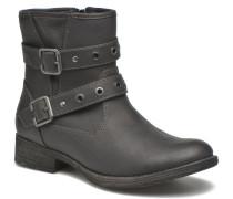 Monarde Stiefeletten & Boots in schwarz
