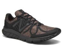 MLRUSH Sneaker in schwarz