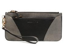 Carla Portemonnaies & Clutches für Taschen in grau