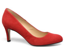 Selina Pumps in rot