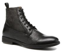 U JAYLON B U54Y7B Stiefeletten & Boots in schwarz