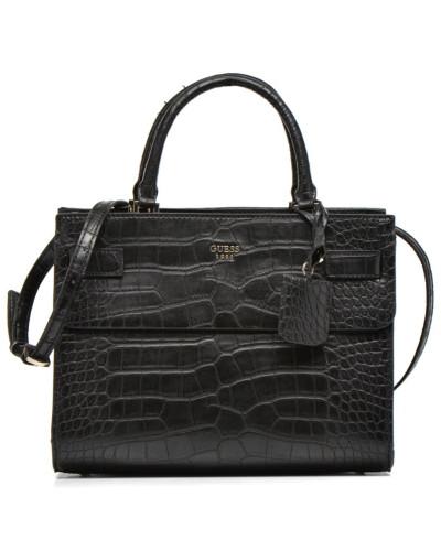 Cate satchel Handtaschen für Taschen in schwarz