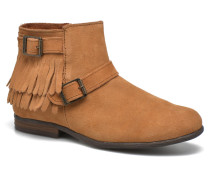 Rancho Boot Stiefeletten & Boots in braun