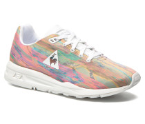 Lcs R950 W Pastel Cloud Jacquard Sneaker in mehrfarbig