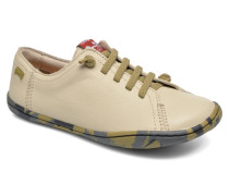 Peu Low Cami Sneaker in beige