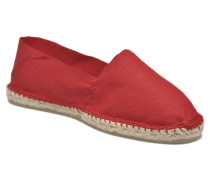 Vp Unies Smu Espadrilles in rot