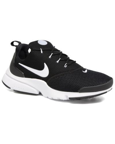 Nike Herren Presto Fly Sneaker in schwarz