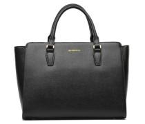 ELODIE Alonso M Porté main Handtaschen für Taschen in schwarz