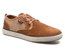Decrue Sneaker in braun