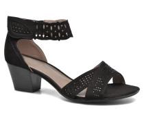 Koni Sandalen in schwarz