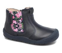 First Chelsea Stiefeletten & Boots in blau