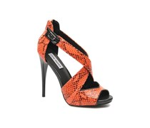 BANOCKA Sandalen in orange