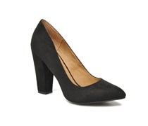 Jitrelle Pumps in schwarz