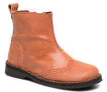 Sagitta Stiefeletten & Boots in orange