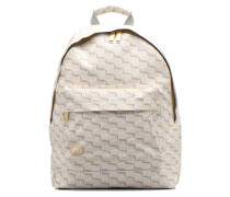 Gold links Backpack Rucksäcke für Taschen in mehrfarbig