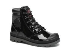 Wendy Verni K Stiefeletten & Boots in schwarz