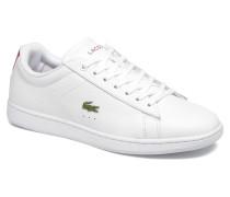 Carnaby Evo G316 8 Spw Sneaker in weiß