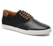 Mitraille Sneaker in schwarz