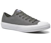 Chuck Taylor All Star II Ox W Sneaker in grau