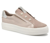 Maniguette Sneaker in grau
