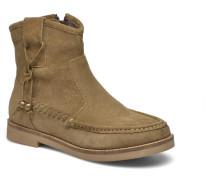 Breno Stiefeletten & Boots in grün