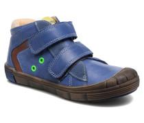Kongo Sneaker in blau