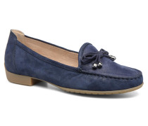 Lena Slipper in blau