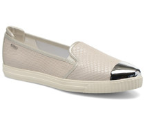 D AMALTHIA D621MD Slipper in grau