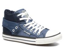 Roco M Sneaker in blau
