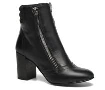 D4 Ariann Ankle Stiefeletten & Boots in schwarz
