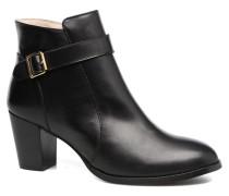 Postiche Stiefeletten & Boots in schwarz