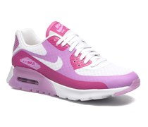 W Air Max 90 Ultra Br Sneaker in lila