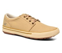 Esteem canvas Sneaker in beige
