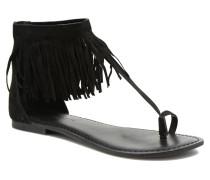 VmKate Sandalen in schwarz