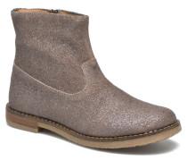 Trip Boots Stiefeletten & in grau