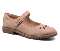 Griffin Marni Ballerinas in rosa
