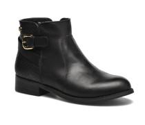 Panda46242 Stiefeletten & Boots in schwarz