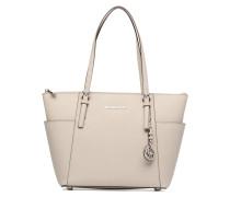 JET SET ITEM EW TZ Tote Handtaschen für Taschen in grau