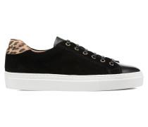 Funtastic Chick #3 Sneaker in schwarz