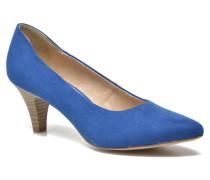 Natalia Pumps in blau