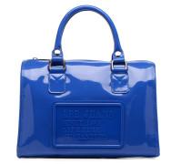 Sac Bowling Handtaschen für Taschen in blau