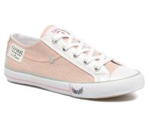 Icario Sneaker in rosa