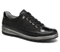 Rom 44625 Sneaker in schwarz