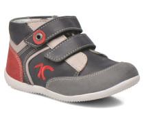 Baxter Stiefeletten & Boots in grau
