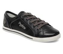 Marius Sneaker in schwarz
