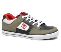 PURE B Sneaker in grün