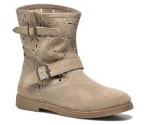 Naif Stiefeletten & Boots in beige